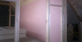 Fire Rated Walls and Ceilings